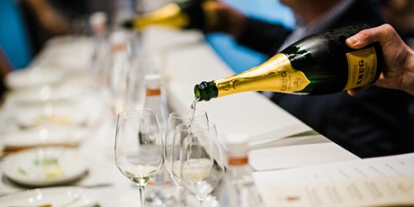 Bern's Winefest: Haven Champagne Dinner tickets