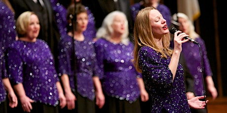 Central Texas Master Singers (Live) - Spring Concert tickets