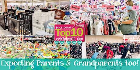 Expecting Parents & Grandparents shop Kids EveryWEAR Presale April 2021 tickets