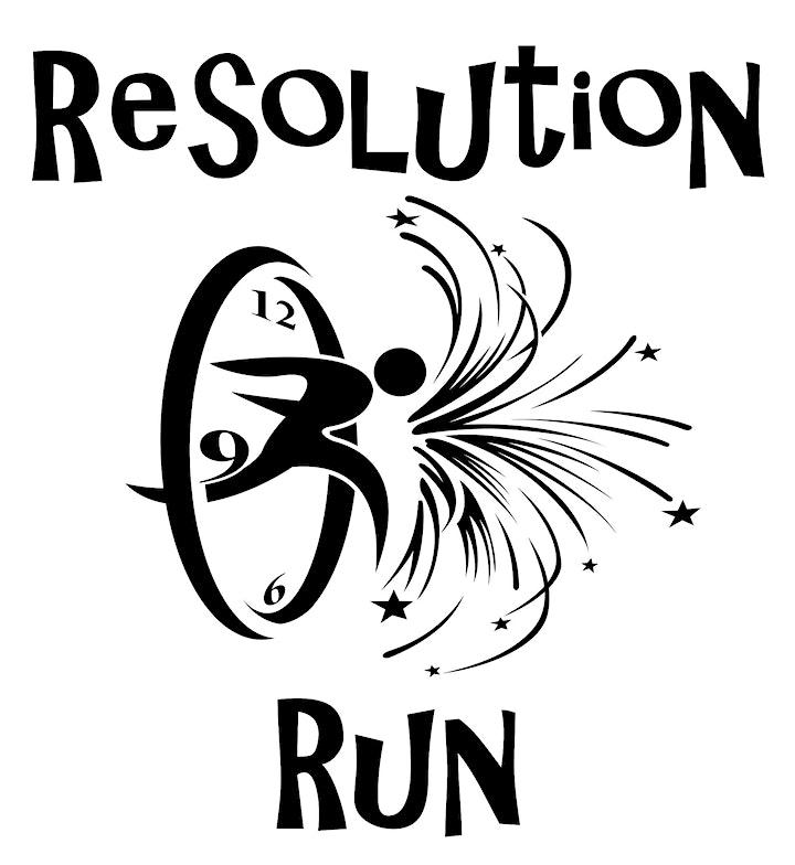 Resolution Run 5K image