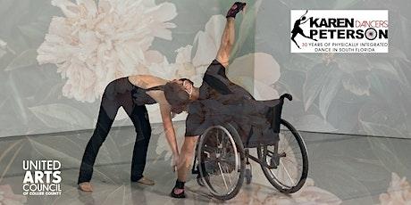 Karen Peterson & Dancers tickets