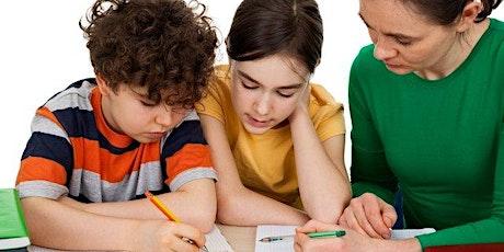 Estrategias para que tu hijo sea exitoso en el estudio entradas