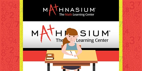 Multiplication Madness Day Camp | Mathnasium of Alexandria City tickets