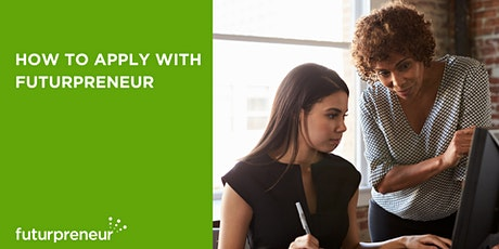 How to Apply with Futurpreneur: Indigenous Entrepreneur (March 2nd) tickets