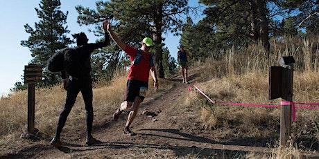 Black Squirrel Half Marathon tickets