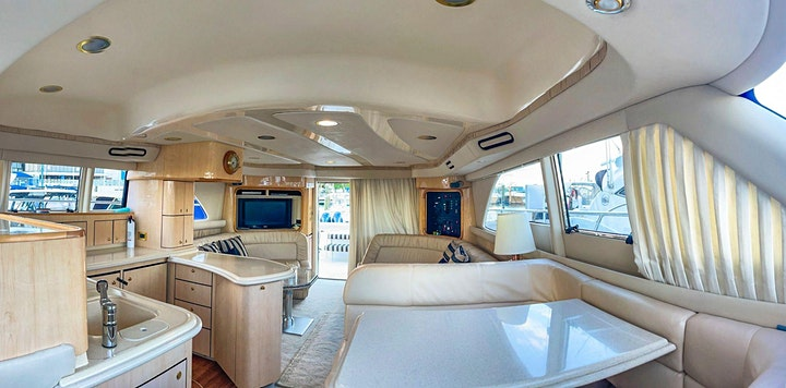#MIAMI PARTY YACHTS RENTAL image