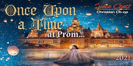 Once Upon a Time Prom biglietti