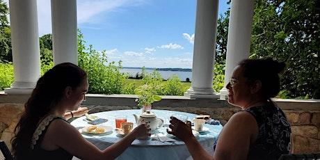 Tea & Scones: June, 26 – 11am tickets