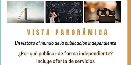 Taller Escritura y Publicación en Amazon entradas