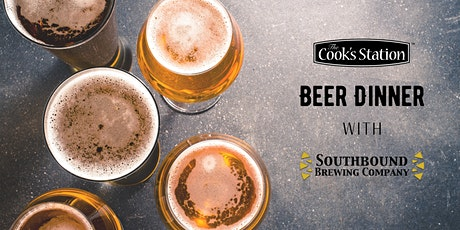 Southbound Beer Dinner tickets