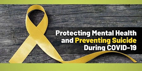 Parent Empowerment: Mental Health During a Pandemic tickets