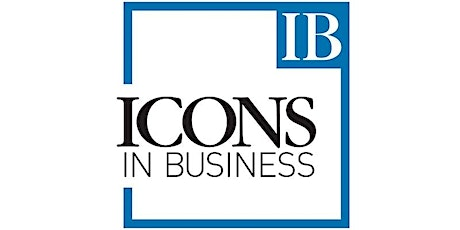 VIRTUAL: Icons in Business - Greg Marcus, The Marcus Corporation tickets