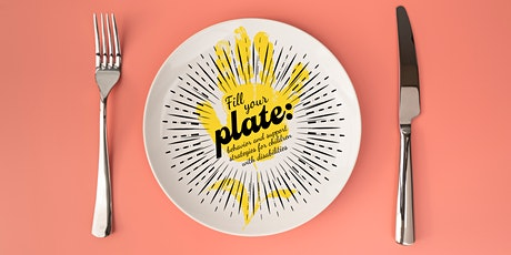 Fill Your Plate: Behavior/Support Strategies for Children with Disabilities tickets