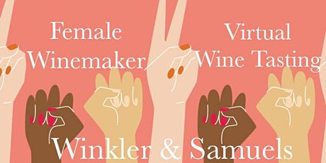 Female Winemakers tickets