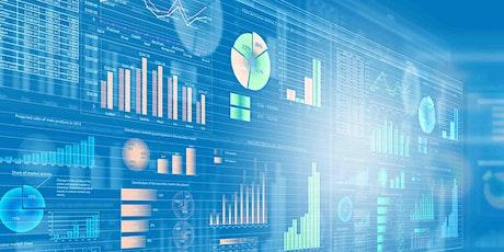 Master ICT MANAGEMENT: Presentazione e testimonianze di Data Management biglietti