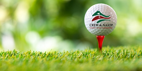 CREW NAIOP Charity Golf Tournament tickets