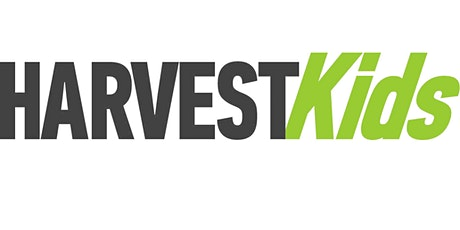 Harvest Kids Cathedral - Toddlers (22 months - 3 years) tickets