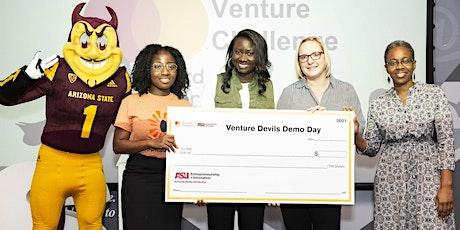 ASU Venture Devils Demo Day: Spring 2021 Awards Ceremony tickets
