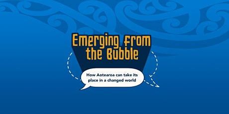 Conversations That Count - Ngā Kōrero Whai Take: Emerging from the Bubble tickets
