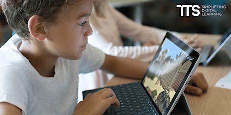 Minecraft Education Edition: Next Steps (Hamilton) tickets