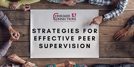 Maximizing the Effectiveness of Supervision: Strategies for Peers tickets