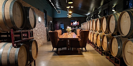 Sunday Barrel Room Reservations tickets