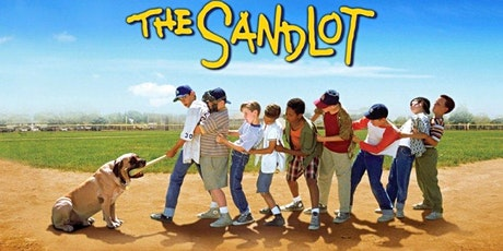 Starlite Drive In Movies - THE SANDLOT tickets