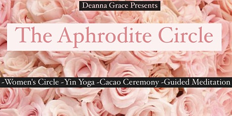 The Aphrodite Circle tickets