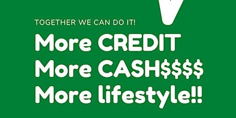 Credit Score Maximization Workshop : Repair, Restore, Enhance, Increase tickets