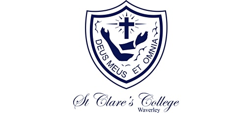 St Clare's College Winter Uniform  Fittings tickets