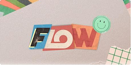 FLOW - 27/02 ingressos