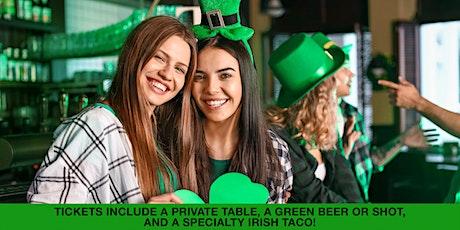 Casa Amigos St. Patrick's Day Party! tickets