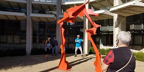 Frankfort Public Art Tour: Sculpture tickets