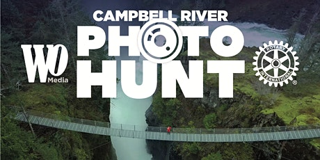 Campbell River Photo Hunt tickets
