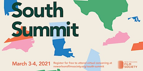 South Summit Session: Collective Leadership in Documentary and the Arts tickets