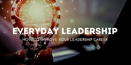 How To Improve Your Leadership Career tickets