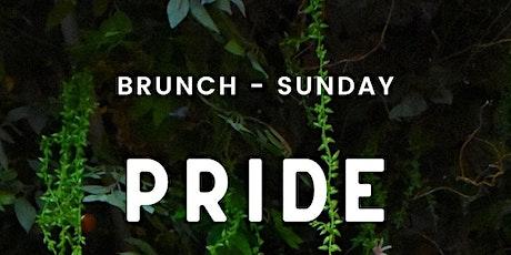 Sunday: Brunch & Wine Temptation Night tickets