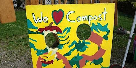 Book Adventures: Compost Heroes tickets