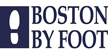 Saturday Salon: Architecture of Boston Public Library tickets