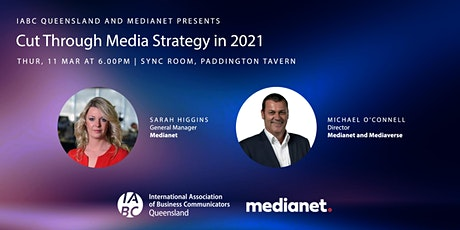 Cut Through Media Strategy in 2021 tickets