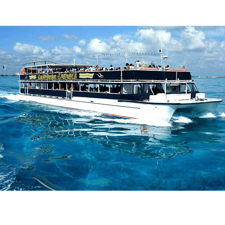 MIAMI PARTY YACHT image