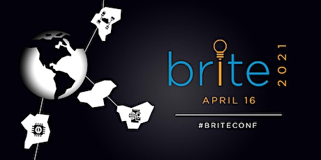 BRITE '21 Conference (brands, innovation, technology) tickets