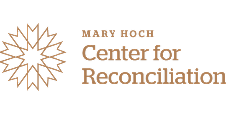 Faith Communities and Grassroots Reconciliation tickets