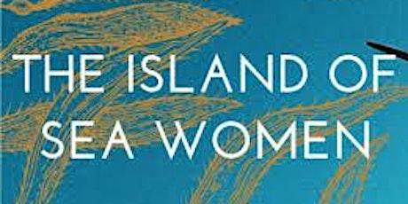 Book Club: The Island of Sea Women tickets