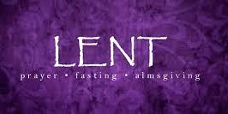 10:00 AM Mass of the 3rd Sunday of Lent on  March 7, 2021. tickets