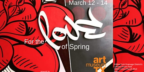 For the Love of Spring tickets