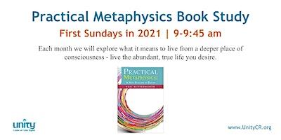 """Practical Metaphysics"" Book Study"