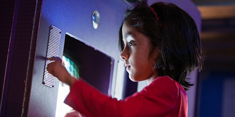 London Children's Museum Admission: MARCH tickets