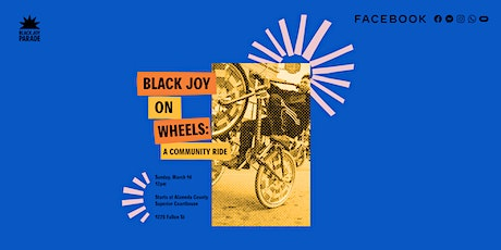 Black Joy on Wheels tickets