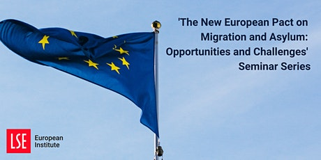 EI Seminar: The New Pact, Returns and EU-Africa Migration Partnerships tickets